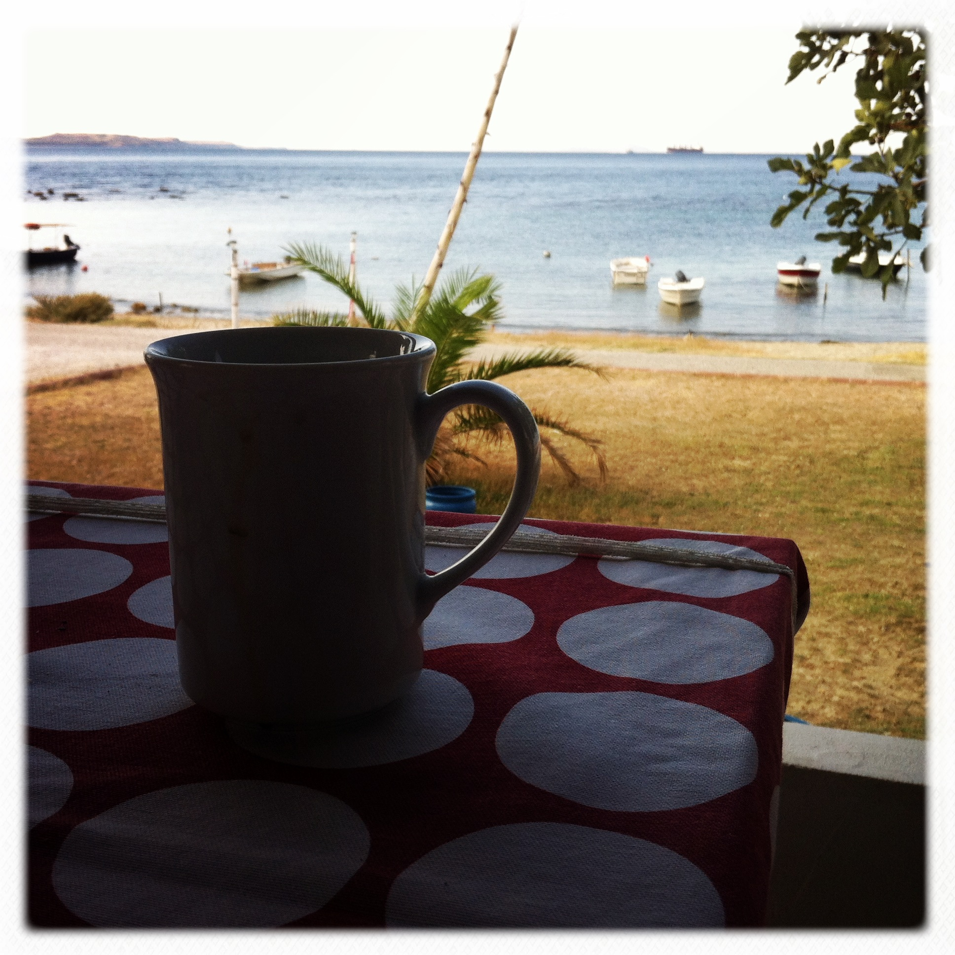 Un caffè con Arci