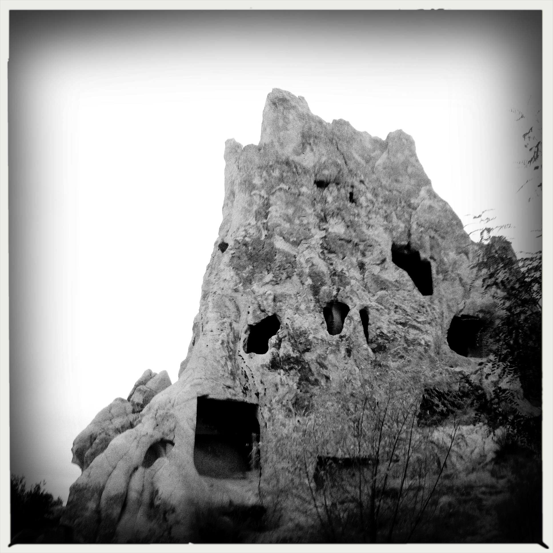 Cappadocia BN